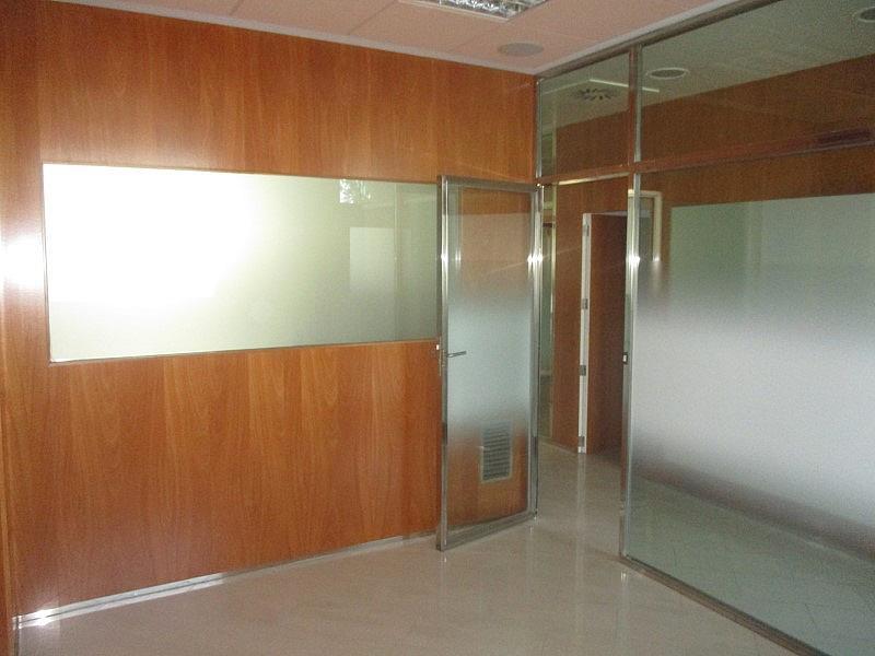Local - Local comercial en alquiler en calle Paseo Rafael Esteve Vilella, Zaragoza - 305914346