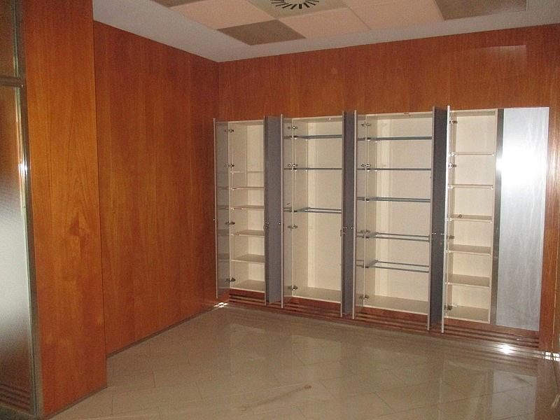 Local - Local comercial en alquiler en calle Paseo Rafael Esteve Vilella, Zaragoza - 305914349