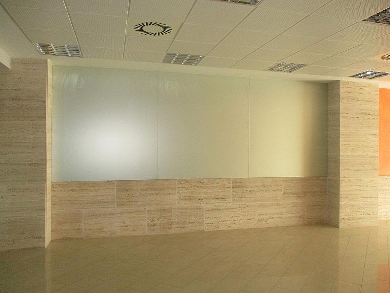 Local - Local comercial en alquiler en calle Paseo Rafael Esteve Vilella, Zaragoza - 305914352