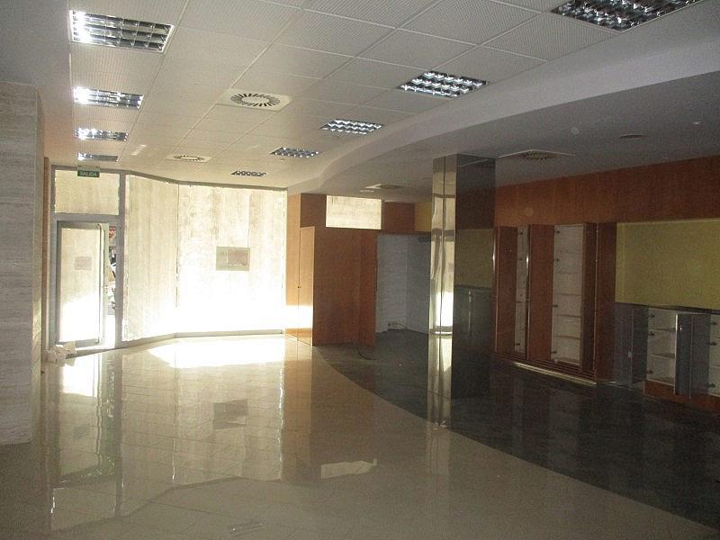 Local - Local comercial en alquiler en calle Paseo Rafael Esteve Vilella, Zaragoza - 305914358