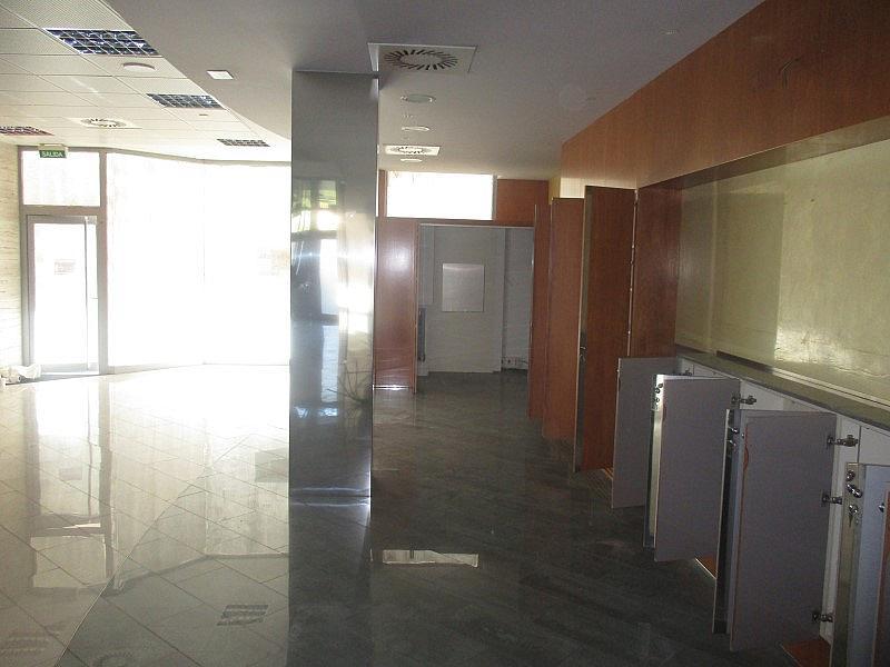 Local - Local comercial en alquiler en calle Paseo Rafael Esteve Vilella, Zaragoza - 305914361