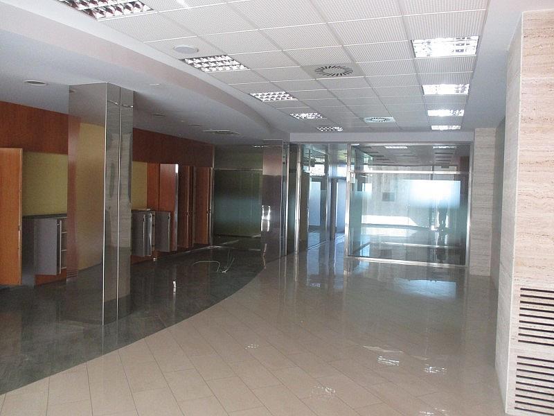 Local - Local comercial en alquiler en calle Paseo Rafael Esteve Vilella, Zaragoza - 305914364