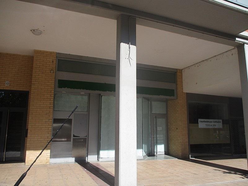 Local - Local comercial en alquiler en calle Paseo Rafael Esteve Vilella, Zaragoza - 305914367