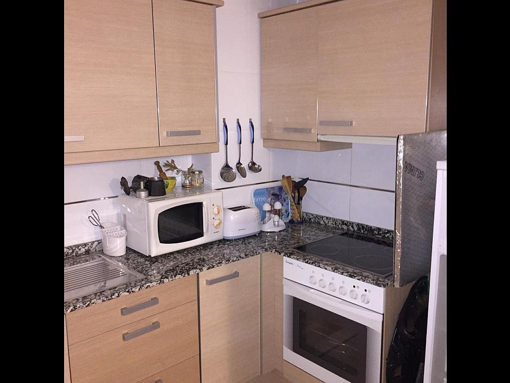 Piso - Piso en alquiler opción compra en calle Alquería de Poaig, Benicarló - 326598135