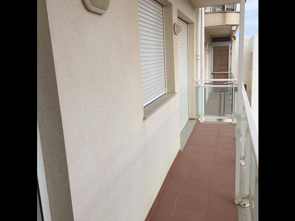 Piso - Piso en alquiler opción compra en calle Alquería de Poaig, Benicarló - 326598144