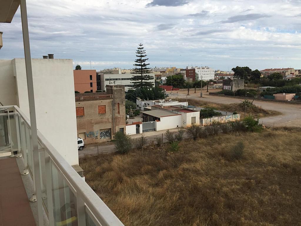 Piso - Piso en alquiler opción compra en calle Alquería de Poaig, Benicarló - 326598150