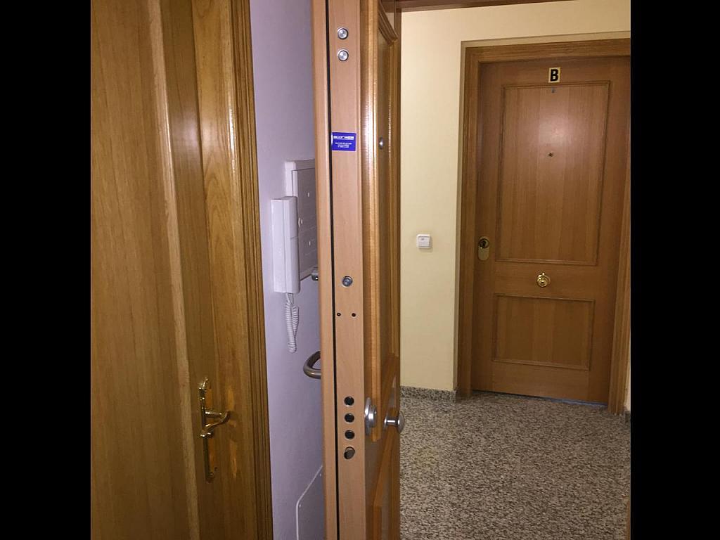 Piso - Piso en alquiler opción compra en calle Alquería de Poaig, Benicarló - 326598183