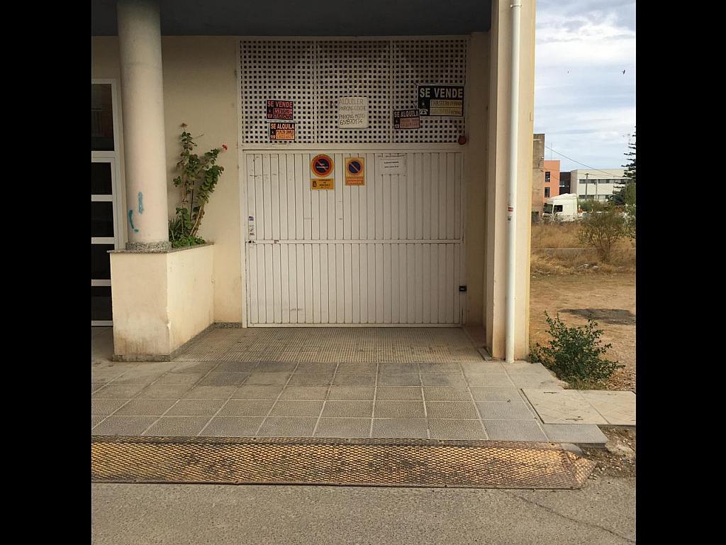 Piso - Piso en alquiler opción compra en calle Alquería de Poaig, Benicarló - 326598204