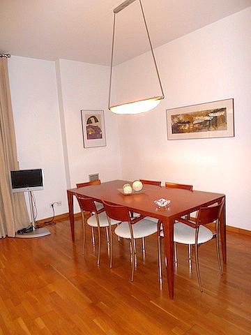Piso en alquiler en rambla Cataluña, Eixample esquerra en Barcelona - 328010757