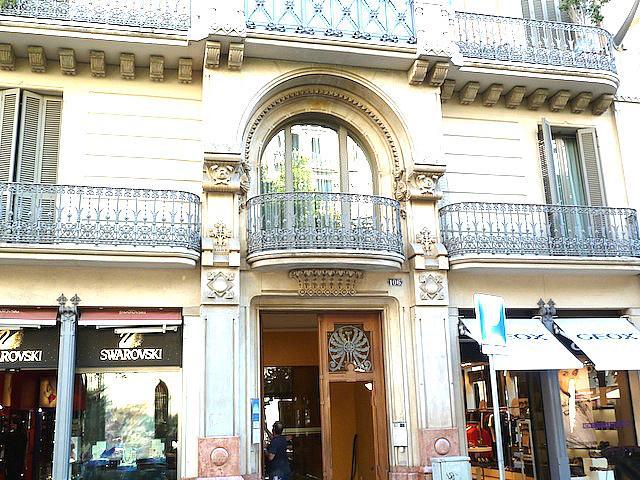 Piso en alquiler en rambla Cataluña, Eixample esquerra en Barcelona - 328011368