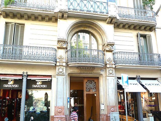Piso en alquiler en rambla Cataluña, Eixample esquerra en Barcelona - 328011370