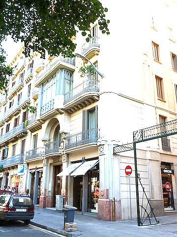 Piso en alquiler en rambla Cataluña, Eixample esquerra en Barcelona - 328011373