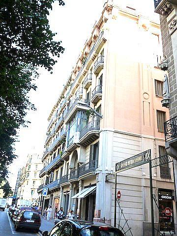 Piso en alquiler en rambla Cataluña, Eixample esquerra en Barcelona - 328011375