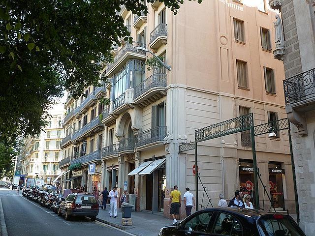 Piso en alquiler en rambla Cataluña, Eixample esquerra en Barcelona - 328011376