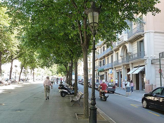 Piso en alquiler en rambla Cataluña, Eixample esquerra en Barcelona - 328011377