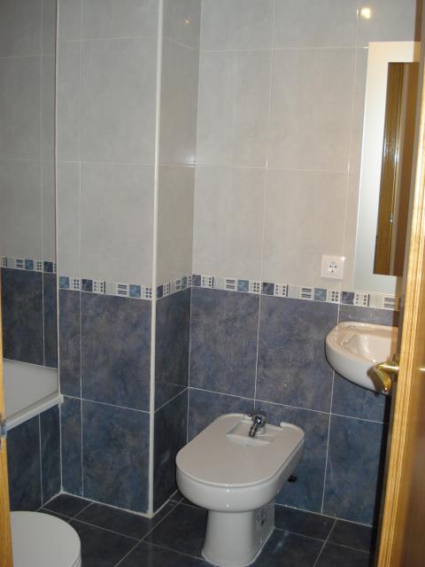 Piso en alquiler en calle Buenavista, Puerto de Sagunto - 40967916