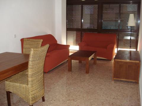 Piso en alquiler en calle Buenavista, Puerto de Sagunto - 40967927