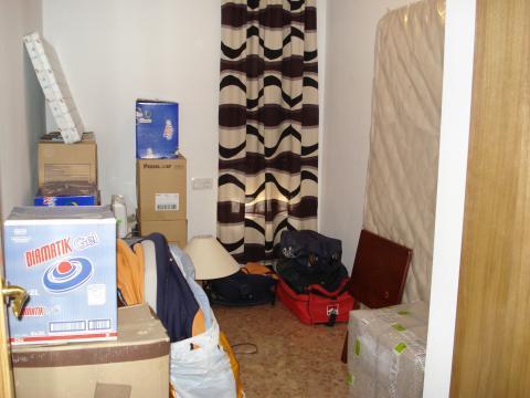 Piso en alquiler en calle Buenavista, Puerto de Sagunto - 40967939