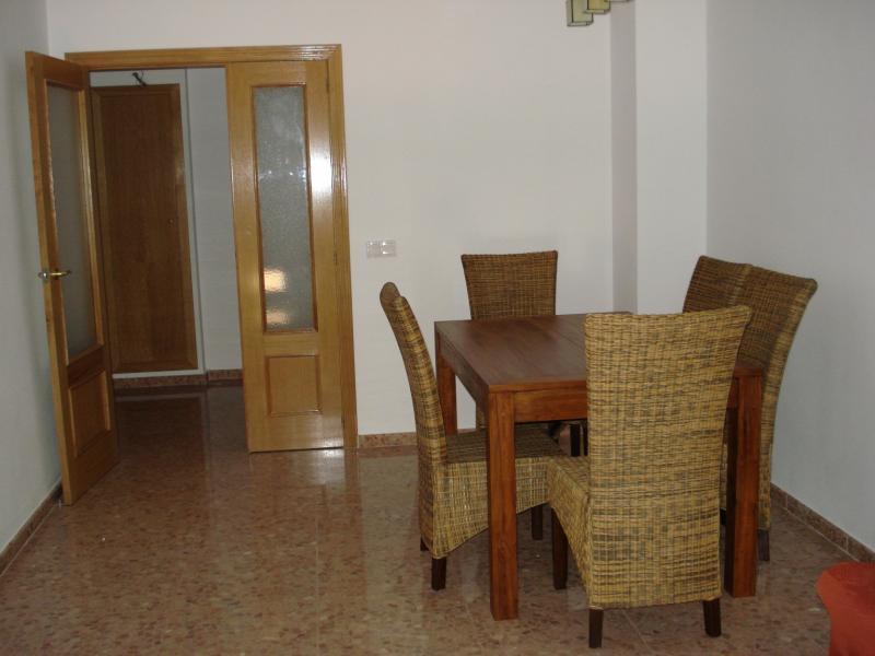 Piso en alquiler en calle Vent de Gregal, Puerto de Sagunto - 50704707