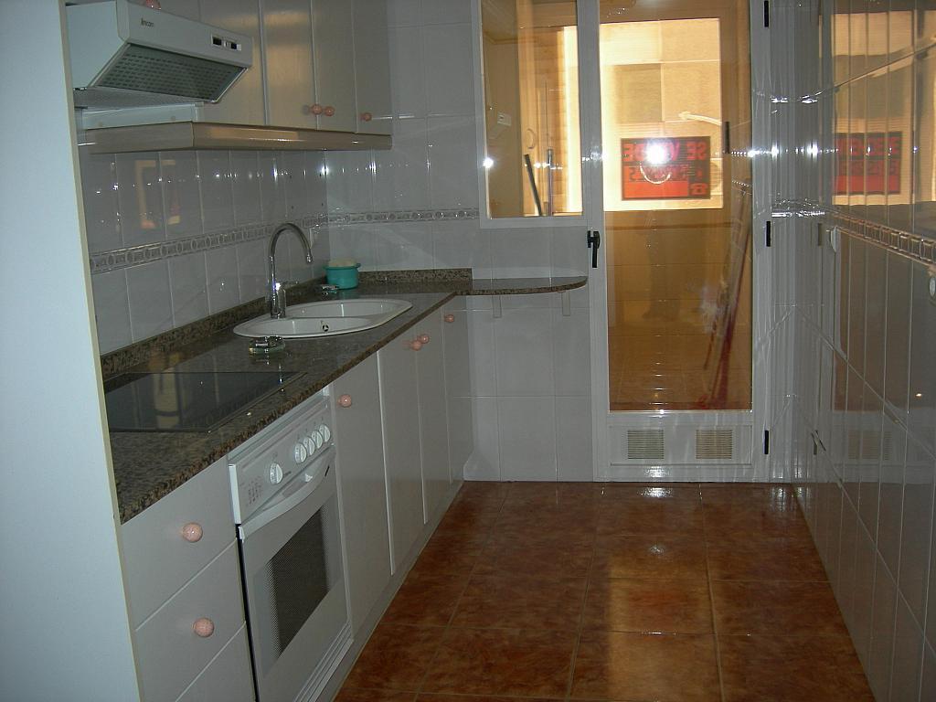Piso en alquiler en calle Isla Corcega, Puerto de Sagunto - 238608081