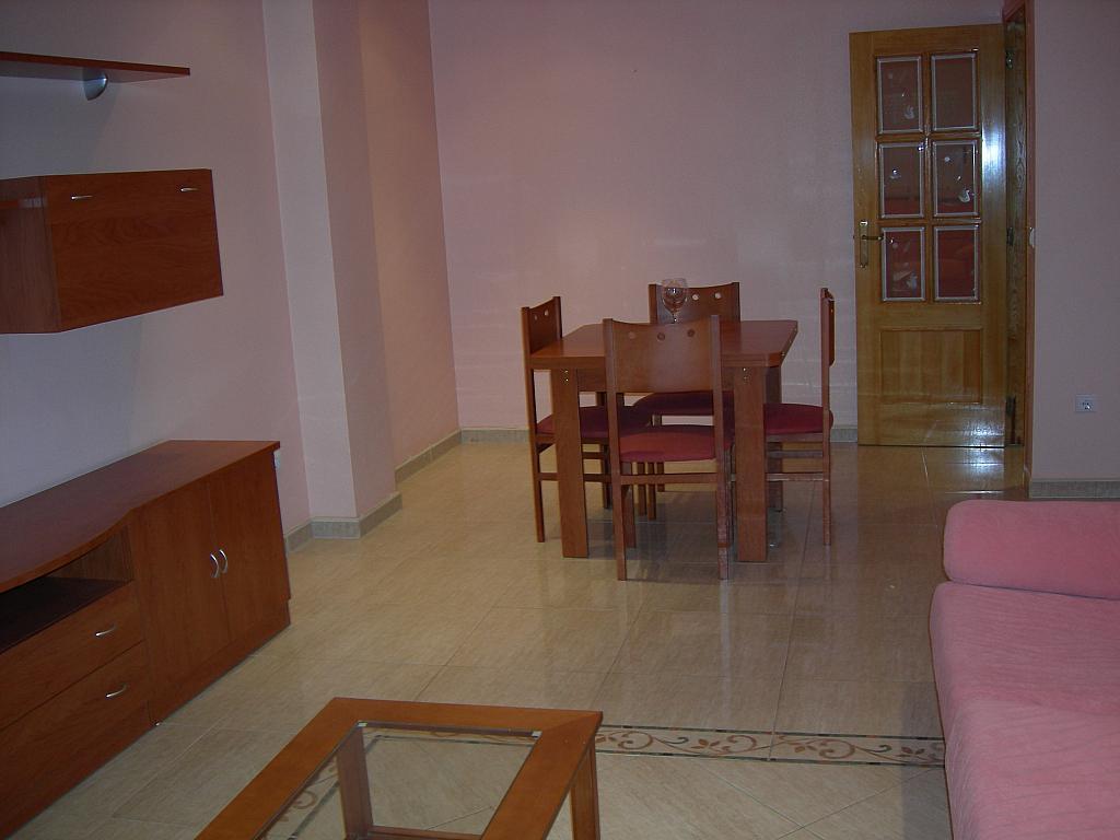 Piso en alquiler en calle Isla Corcega, Puerto de Sagunto - 238608084