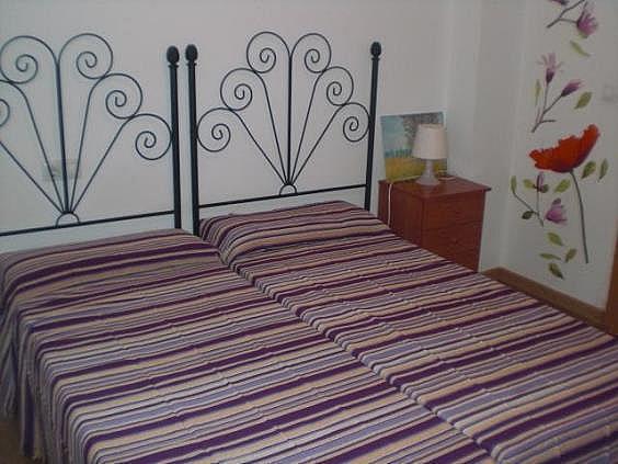 Piso en alquiler en calle Numancia, Puertollano - 293633723