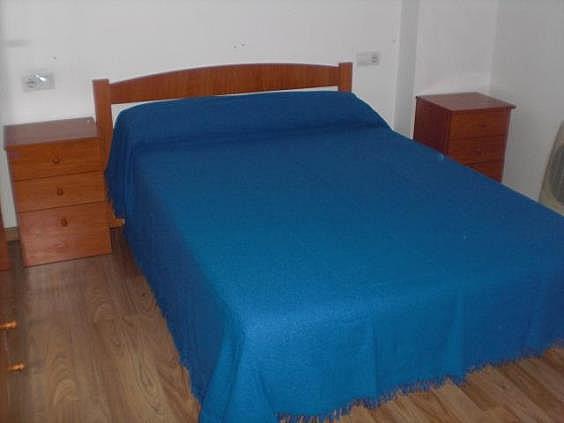 Piso en alquiler en calle Numancia, Puertollano - 293633726