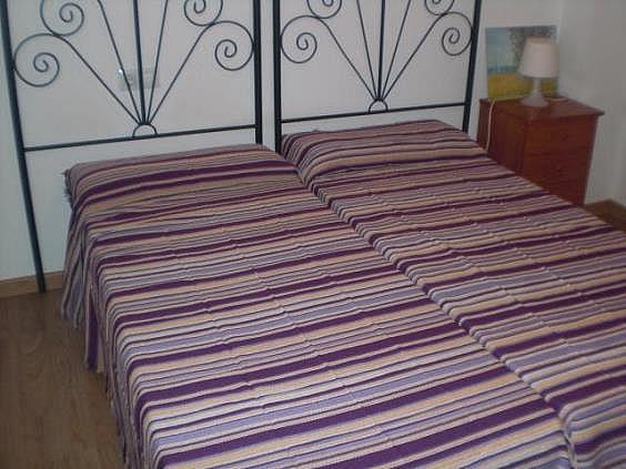 Piso en alquiler en calle Numancia, Puertollano - 293633747