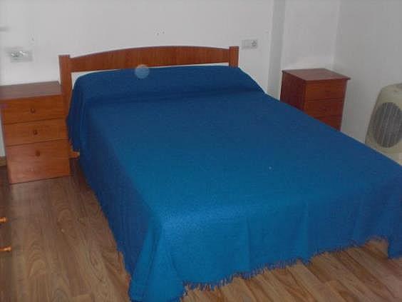 Piso en alquiler en calle Numancia, Puertollano - 293633753