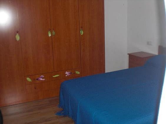 Piso en alquiler en calle Numancia, Puertollano - 293633759