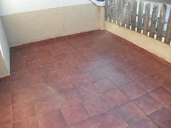 Ático en alquiler en Puertollano - 395834448