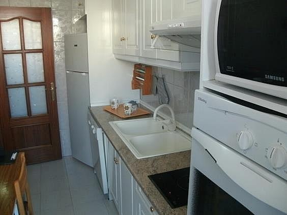Ático en alquiler en Puertollano - 395834451