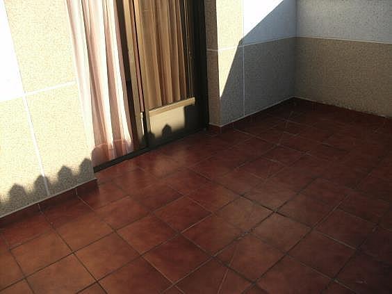 Ático en alquiler en Puertollano - 395834484