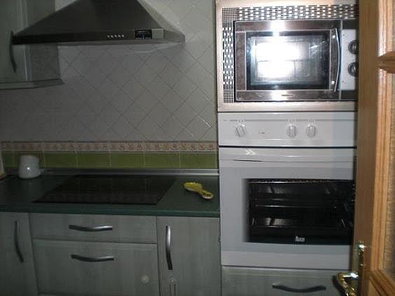 Piso en alquiler en Puertollano - 293638862