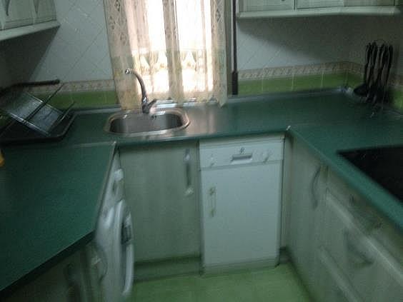 Piso en alquiler en Puertollano - 293638874