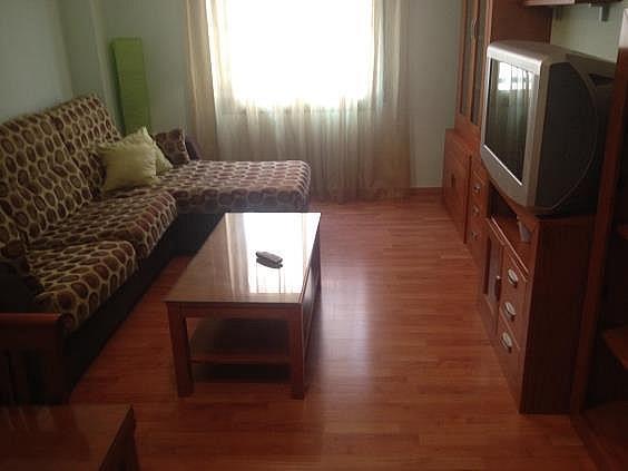 Piso en alquiler en Puertollano - 293638877