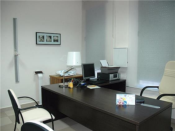 Local en alquiler en calle Lirio, Ciudad Real - 293669393