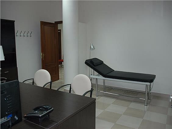 Local en alquiler en calle Lirio, Ciudad Real - 293669399