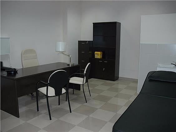 Local en alquiler en calle Lirio, Ciudad Real - 293669402
