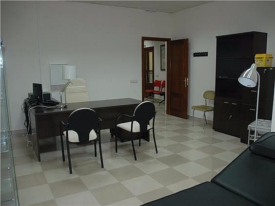 Local en alquiler en calle Lirio, Ciudad Real - 293669414