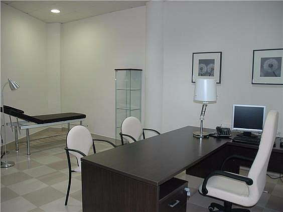 Local en alquiler en calle Lirio, Ciudad Real - 293669417