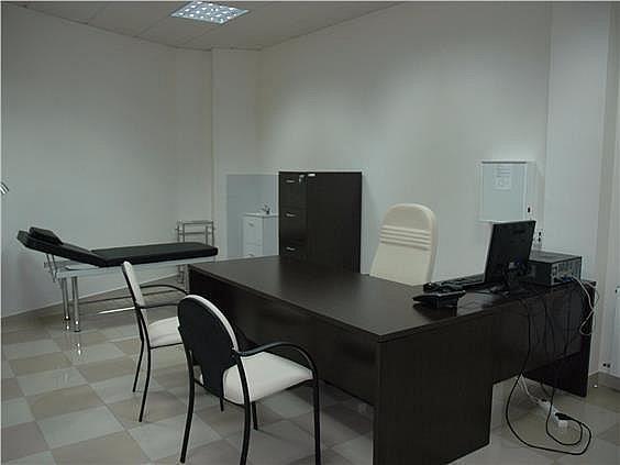 Local en alquiler en calle Lirio, Ciudad Real - 293669420
