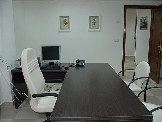 Local en alquiler en calle Lirio, Ciudad Real - 293669423
