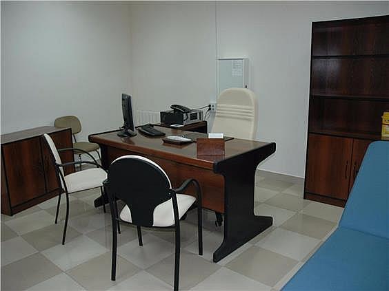 Local en alquiler en calle Lirio, Ciudad Real - 293669426