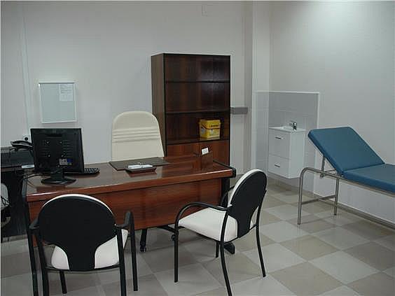 Local en alquiler en calle Lirio, Ciudad Real - 293669429