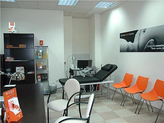 Local en alquiler en calle Lirio, Ciudad Real - 293669432