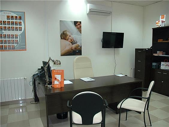 Local en alquiler en calle Lirio, Ciudad Real - 293669435