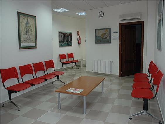 Local en alquiler en calle Lirio, Ciudad Real - 293669447