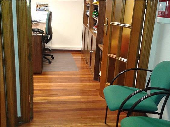 Oficina en alquiler en calle Ciruela, Ciudad Real - 293672414