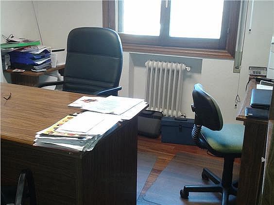 Oficina en alquiler en calle Ciruela, Ciudad Real - 293672423